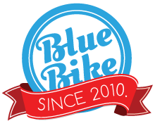 Blue Bike - cycling city tours